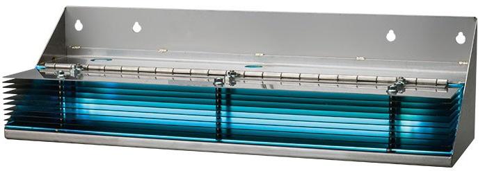 紫外線空間殺菌装置UVGI